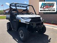 2019 Polaris Industries RANGER XP® 1000 EPS - Pearl White