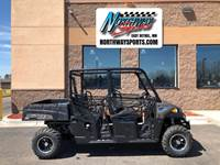 2019 Polaris Industries RANGER CREW® 570-4 EPS - Nara Bronze