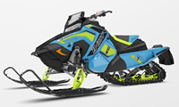 2019 Polaris Industries 800 INDY® XC 129 ES Snowcheck Select
