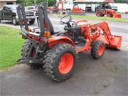 Kubota B2620 with Loader $13,000 6-20-20192