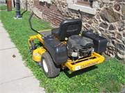 Cub Cadet Z Force 44 1