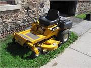 Cub Cadet Z Force 44