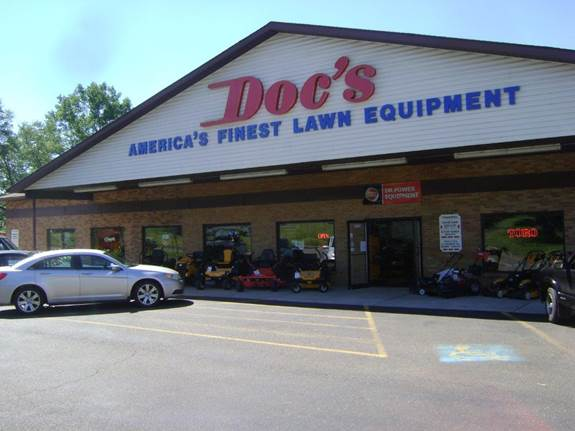 Doc's Lawn and Garden Equipment