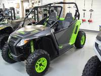 2018 Textron Off Road Wildcat™ Trail LTD