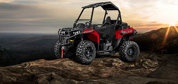 BROWSE POLARIS ACCESSORIES