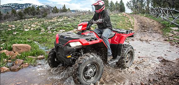 BROWSE POLARIS VEHICLES