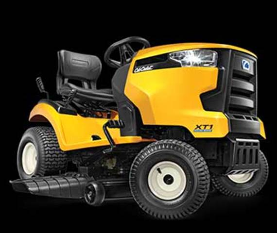 Residential Lawn & Power Equipment