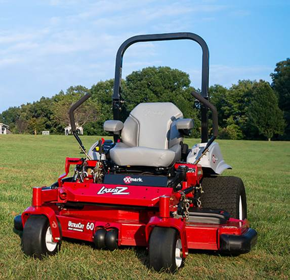 Commercial Mowers