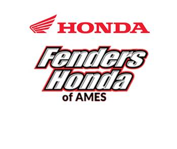 Visit Fenders Honda of Ames >>