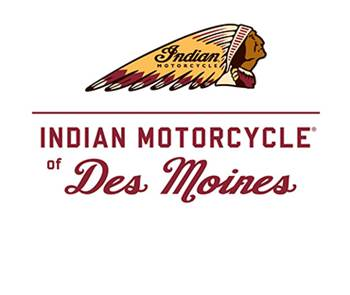Visit Indian Motorcycle of Des Moines >>