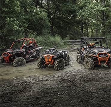 Polaris Inventory