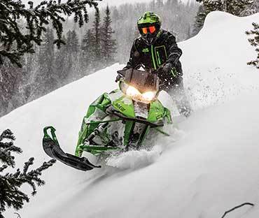 In-Stock Arctic Cat
