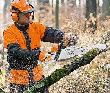 In-Stock STIHL