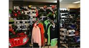WE HAVE A LARGE STOCK OF ARCTIC CAT APPAREL
