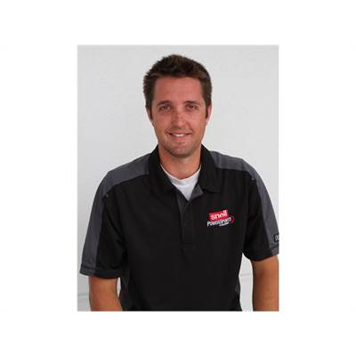 Cale Pearson - Sales Manager