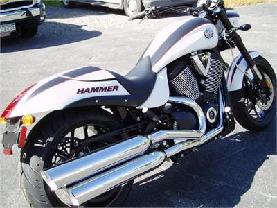 2010 New Motorcycles Gallery