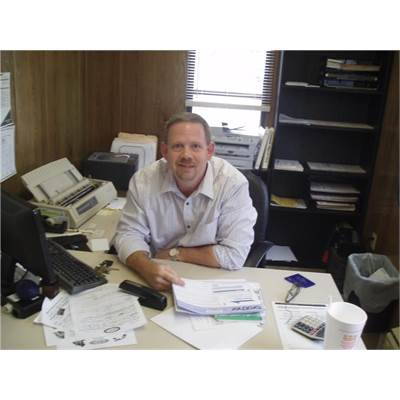 Tom Eggen - Finance Manager