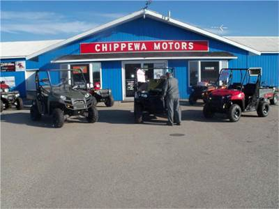 Chippewa Motors Photos