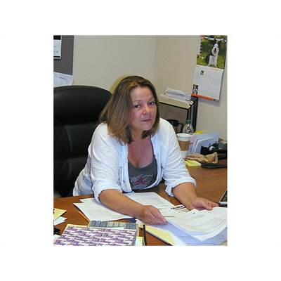 Maryann Mazur - Controller, Administration Office Manager