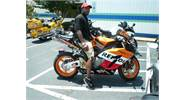 "Irving Starks "" new "" CBR1000 Repsol"