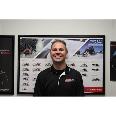 Jeff Finley - General Manager