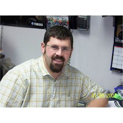 Colby Hill - Parts Manager