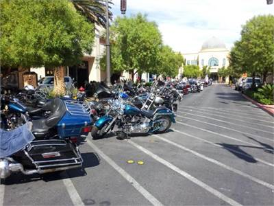 Ride for Kids Las Vegas 2011