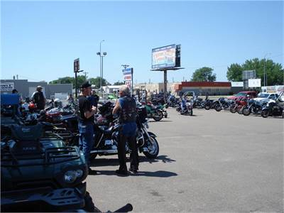 Freedom Riders Summer Ride June 23rd, 2012