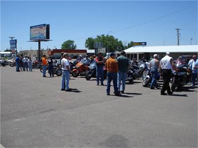 Freedom Riders Poker Ride June 19th 2010