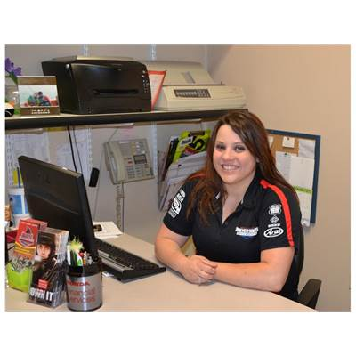 Mindy Deane - Finance Manager