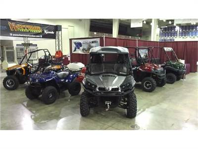 Southern Missouri Home Builder Show