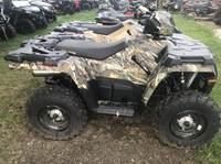 2019 Polaris Industries Sportsman® 570 EPS - Polaris® Pursuit® Camo