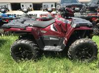 2019 Polaris Industries Sportsman® 570 SP - Crimson Metallic