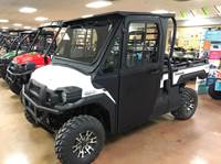 2019 Kawasaki MULE PRO-FX™ EPS With Curtis cab