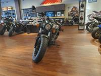2019 Indian Motorcycle Scout Bobber ABS - Color Option