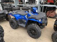 2018 Polaris Industries SPORTSMAN 570 SP