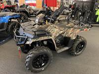 2019 Polaris Industries ATV-19, 570 SPMN SP HUNTER EDITION