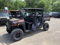 2019 Polaris Industries RANGER CREW XP 1000 20th Anniversary Edition LE