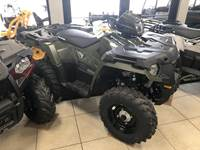 2019 Polaris Industries Sportsman® 570 EPS - Sage Green