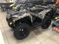 2019 Can-Am Outlander™ DPS™ 450 - Break-Up Country Camo®