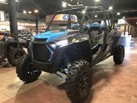 2019 Polaris Industries RZR XP 4 TURBO EPS Z19VFE92BM