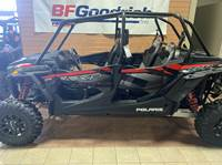 2019 Polaris Industries Z19VFE99BK   RZR XP 4 1000 EPS BP