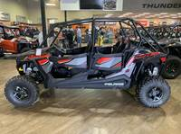 2019 Polaris Industries Z19VCE99BM RZR S4 1000  EPS