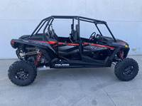 2019 Polaris Industries Z19VFE99BK  RZR XP 4 1000 EPS