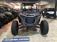 2019 Polaris Industries RZR XP 4 TURBO EPS Z19VPL92BM