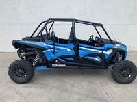 2019 Polaris Industries Z19VFK99BN  RZR-19,1000XP4,PS,RC