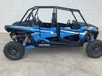 2019 Polaris Industries Z19VFE99BN  RZR-19,1000XP4,PS,SK