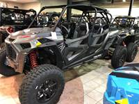 2019 Polaris Industries Z19VPL92BM RZR XP 4 TURBO EPS TM