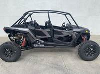 2019 Polaris Industries Z19VPE92BM  RZR XP 4 TURBO S VELOCITY TT