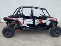 2019 Polaris Industries Z19VFE92BC  RZR-19,TURBO4,PS,TTN